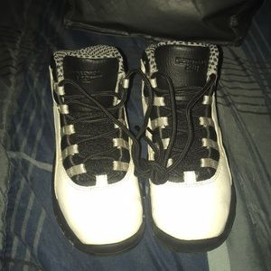 Nike Jordan 10 retro-child